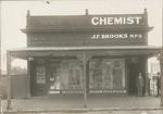 Brooks' Chemist