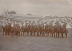 Mounted Rifles