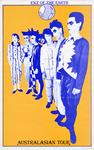 Enz of the Earth Poster