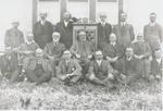 Waipa County Council 1920