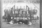 Te Awamutu A Football Team