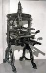 Pihoihoi Mokemoke Printing Press