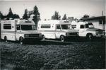 St. John Ambulance Fleet