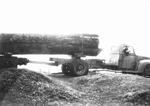 Truck at Pirongia Mill