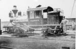 Ngaroma Mill