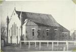 Te Awamutu Methodist Church