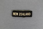 New Zealand Lapel