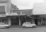 Te Awamutu Travel Ltd and Bennett Chemist