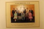 Photograph of Te Awammutu Councillors