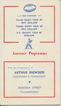 Souvenir Programme