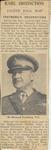 Lieutenant-General Sir Bernard Freyberg Article
