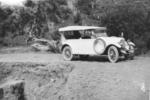 Langmuir's Taxi